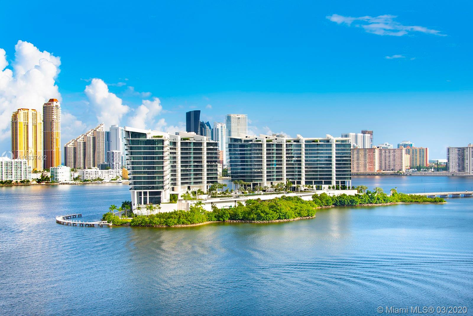 5500  Island Estates Dr #505 For Sale A10837412, FL