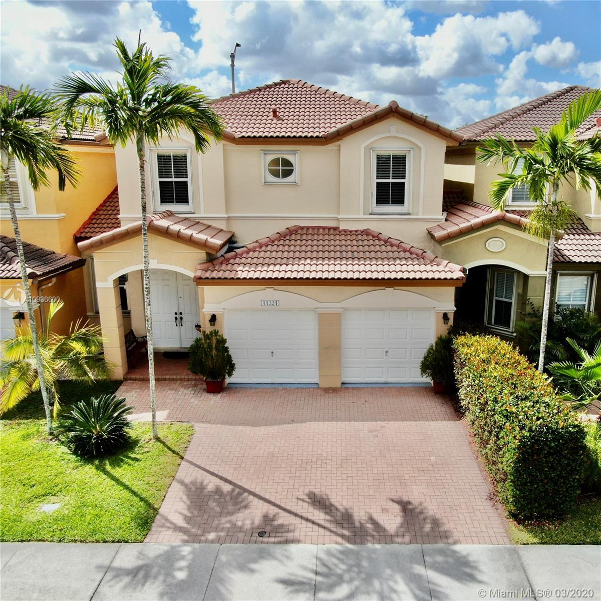 11324 NW 74th Ter  For Sale A10836600, FL