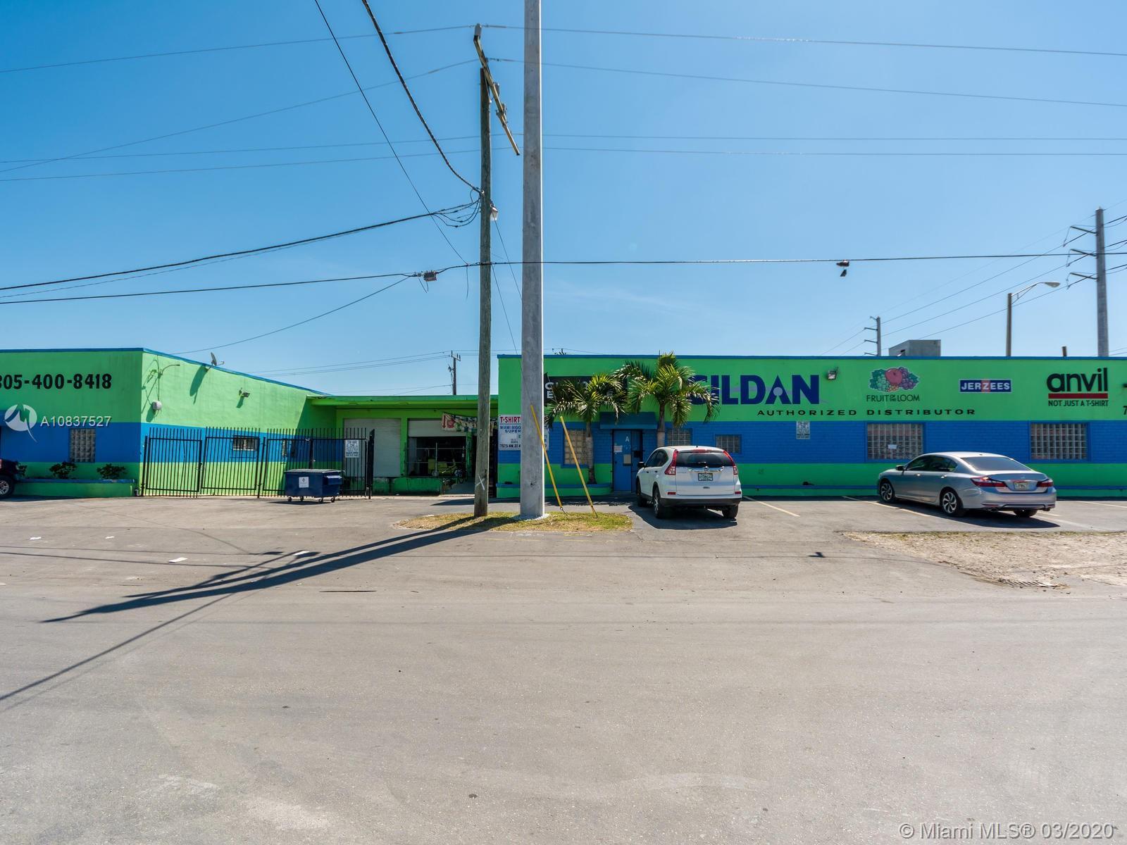 7575 NW 37th Ave, Miami, FL 33147