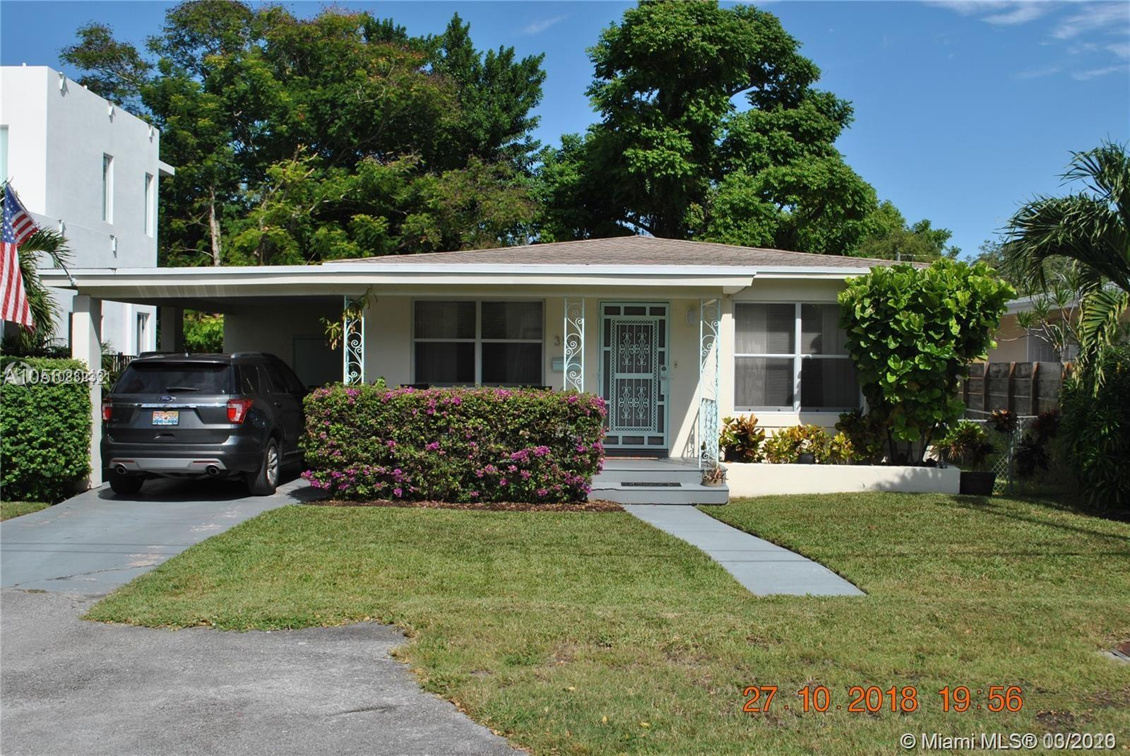 3521  Frow Ave  For Sale A10832331, FL