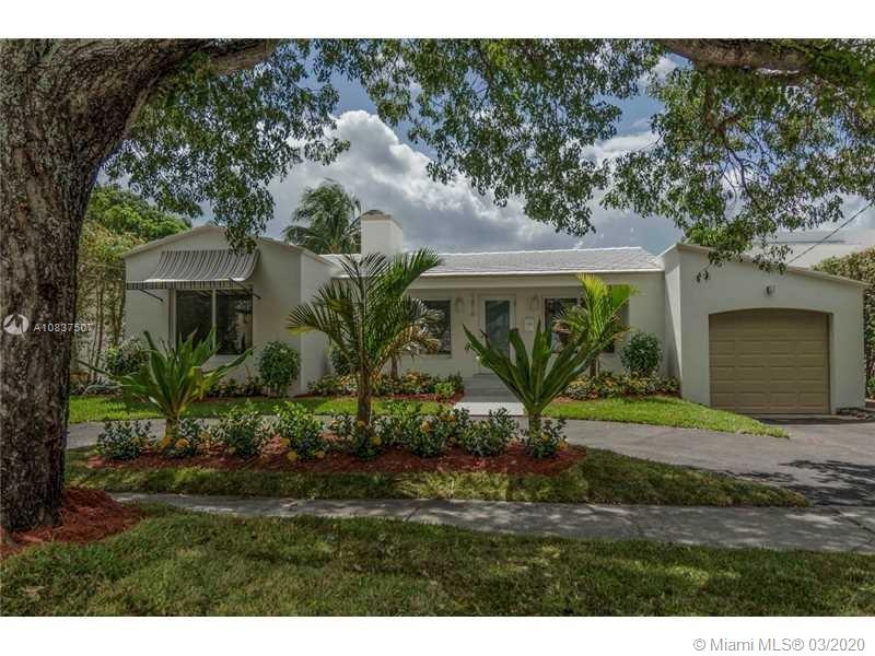 1816  Cleveland Rd  For Sale A10837507, FL