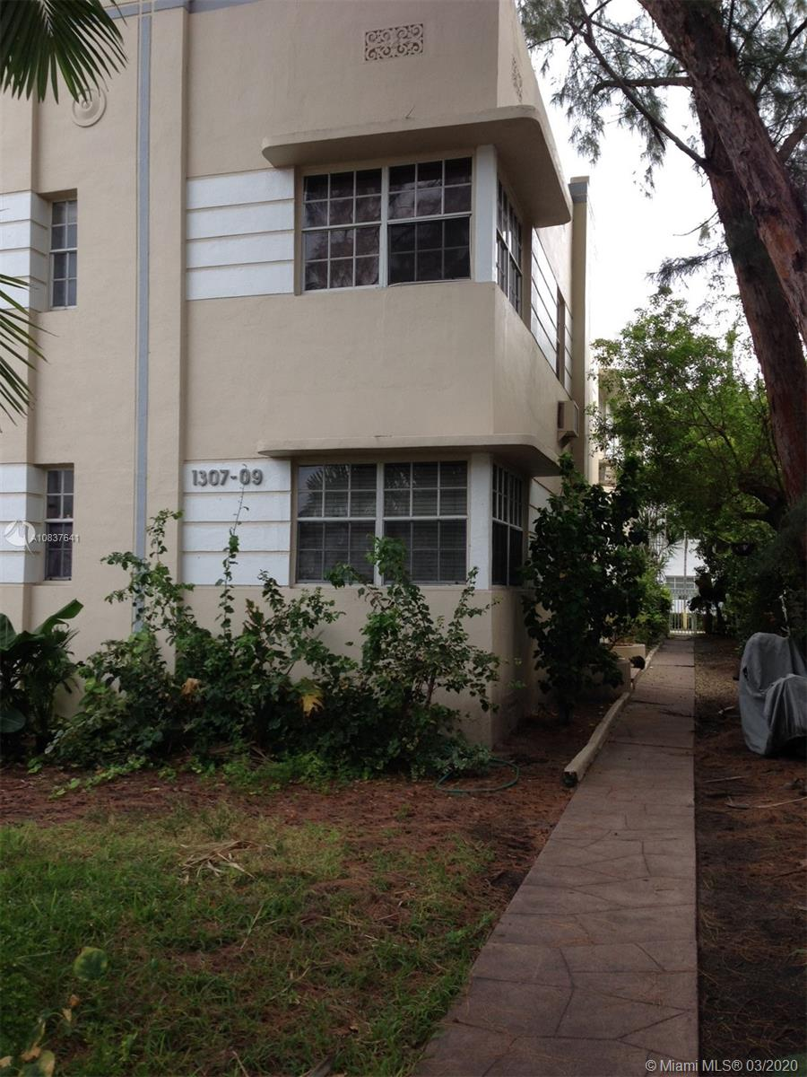 1309  Euclid Ave #8 For Sale A10837641, FL