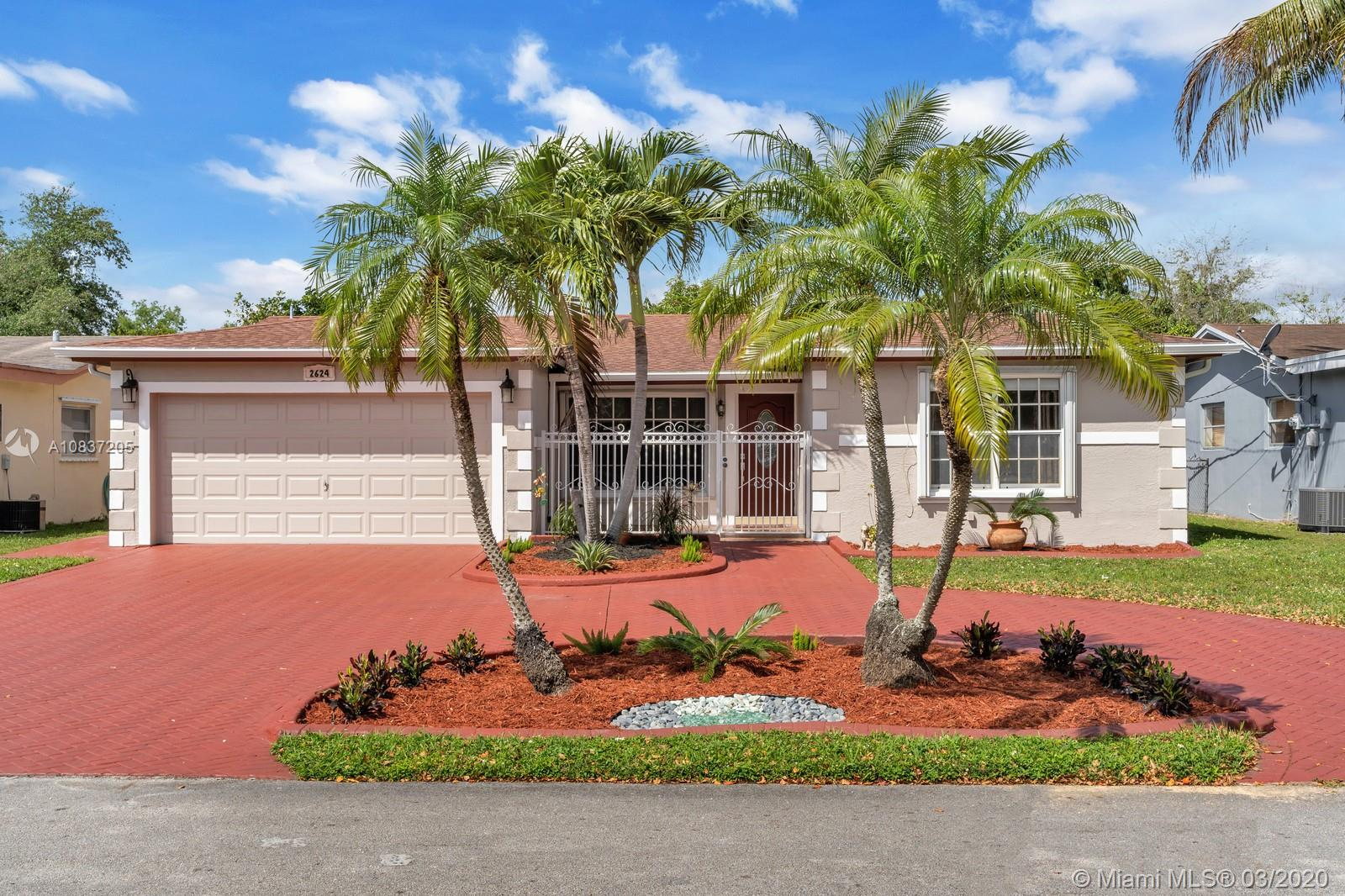 2624  Bermuda Pl  For Sale A10837205, FL