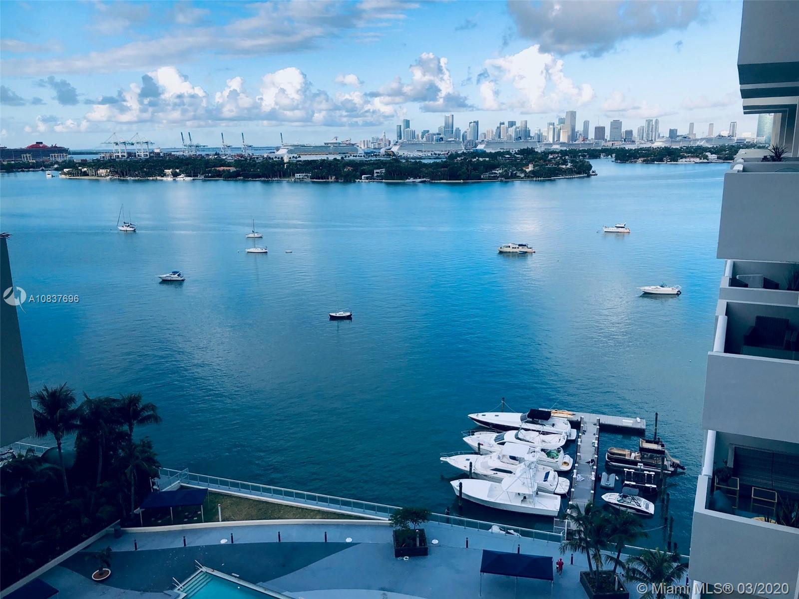 1200  west ave #1501 For Sale A10837696, FL