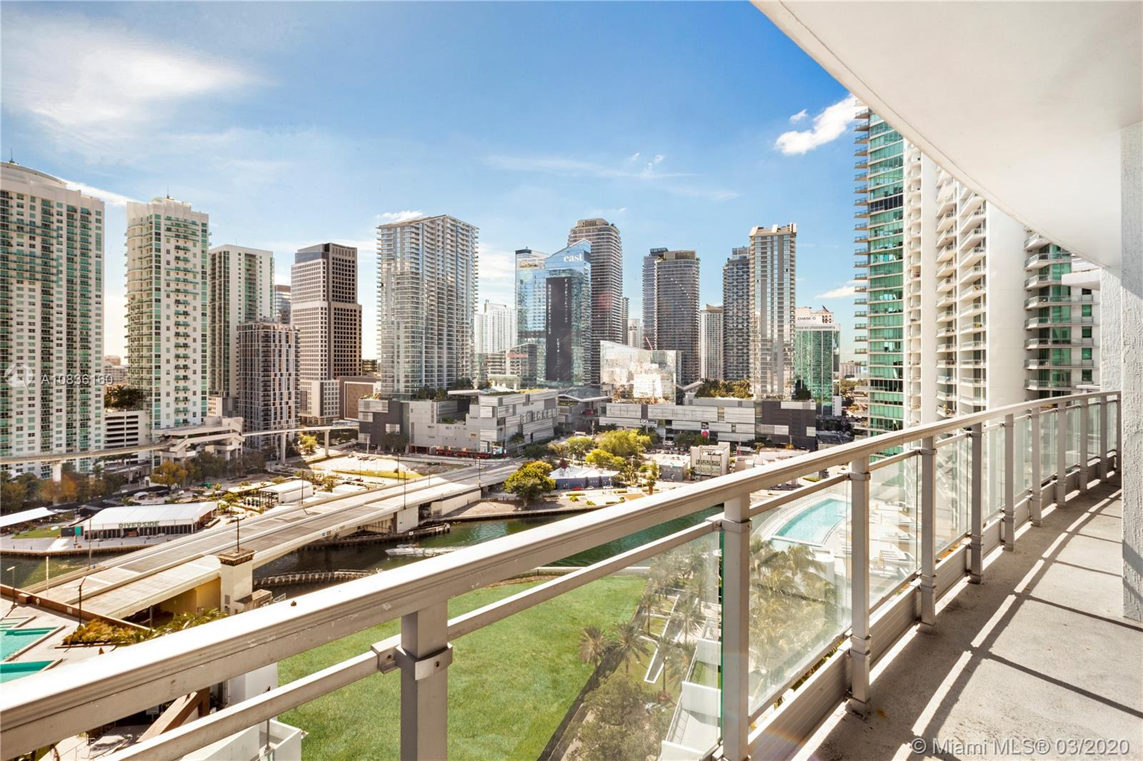 90 SW 3rd St #2004 For Sale A10836160, FL
