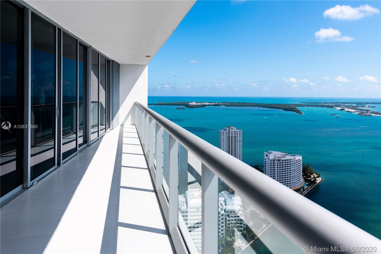 495  Brickell Ave #5203 For Sale A10837680, FL