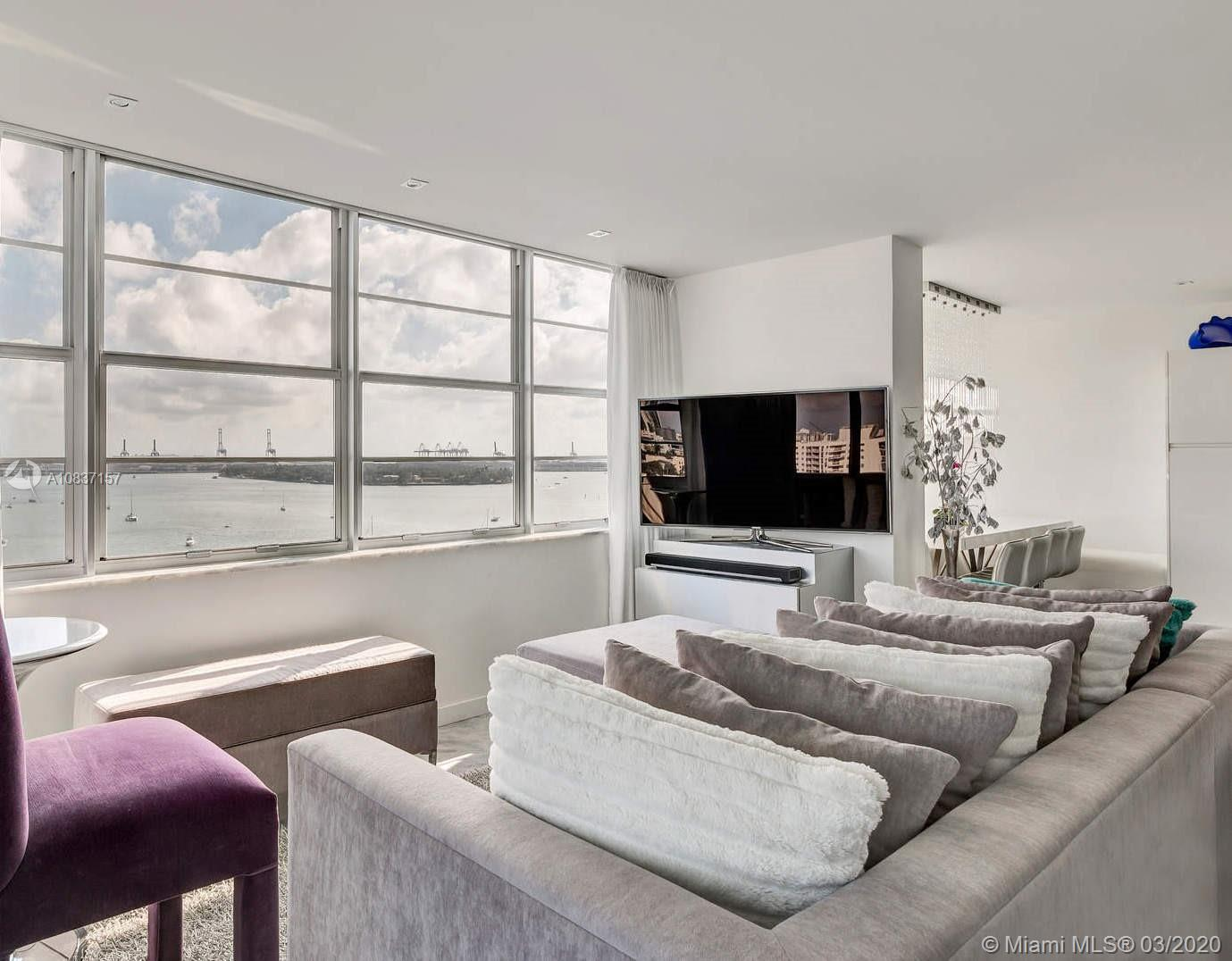 20  Island Ave #1409 For Sale A10837157, FL