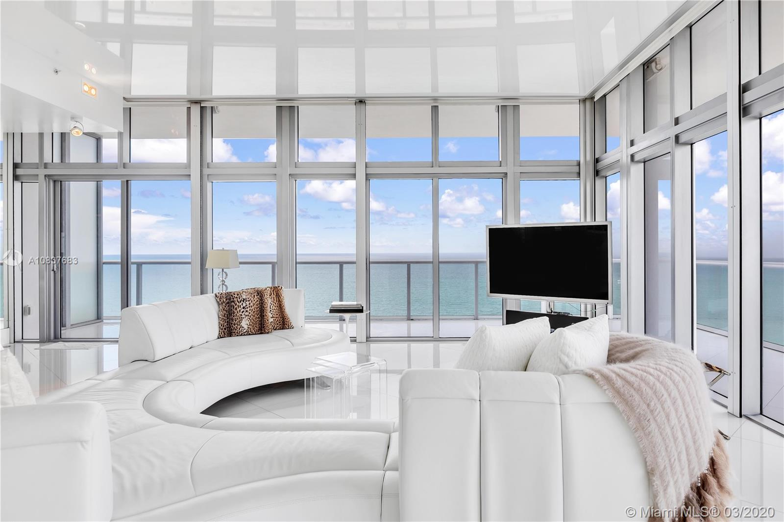 3737  Collins Ave #PH-1 For Sale A10837683, FL