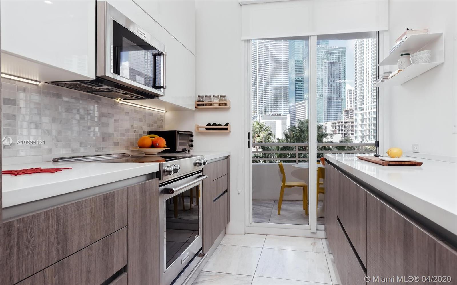 888  Brickell Key Dr #404 For Sale A10836121, FL