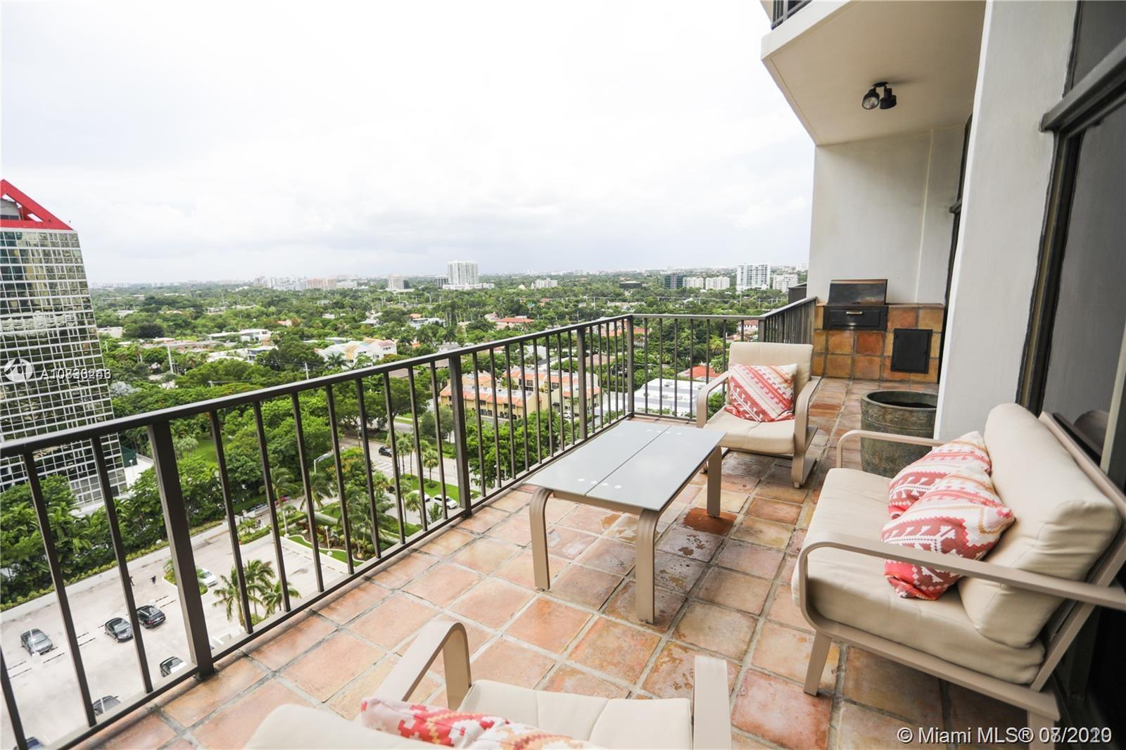 1915  Brickell Ave #CPH9 For Sale A10833243, FL