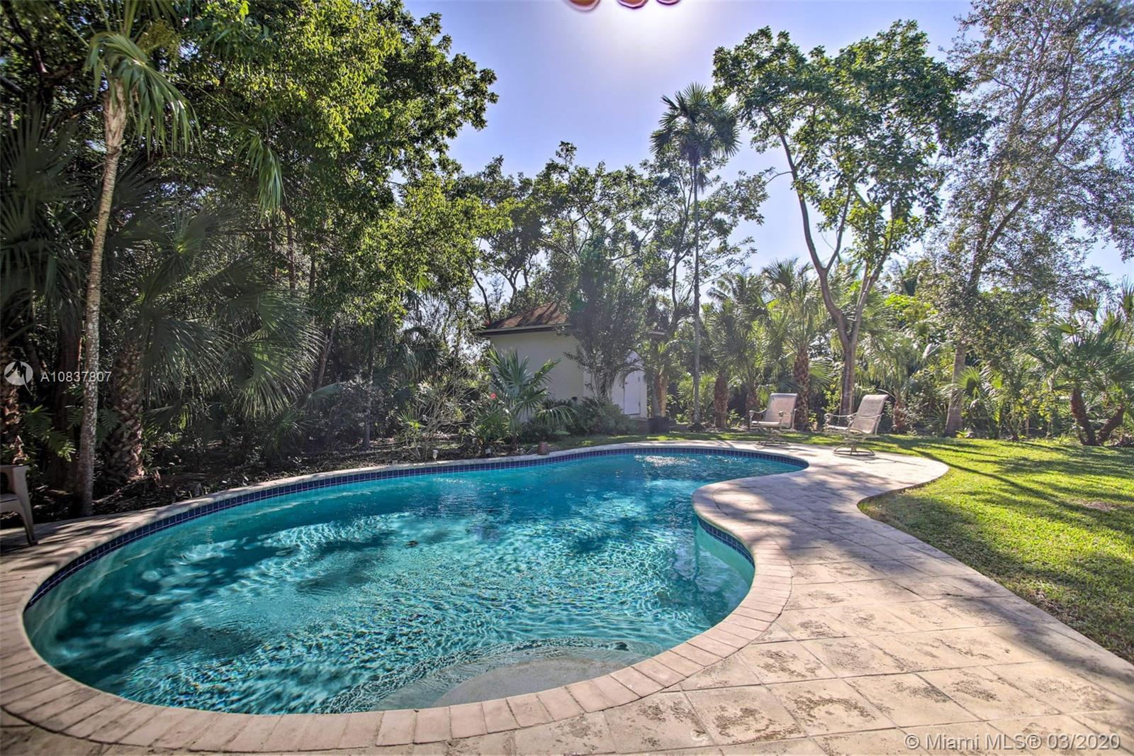 27051 SW 192nd Ave  For Sale A10837807, FL
