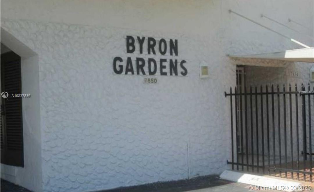 7850  Byron Ave #405 For Sale A10837839, FL