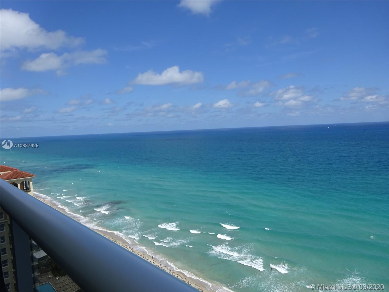 3140 S Ocean Dr #2405 For Sale A10837625, FL
