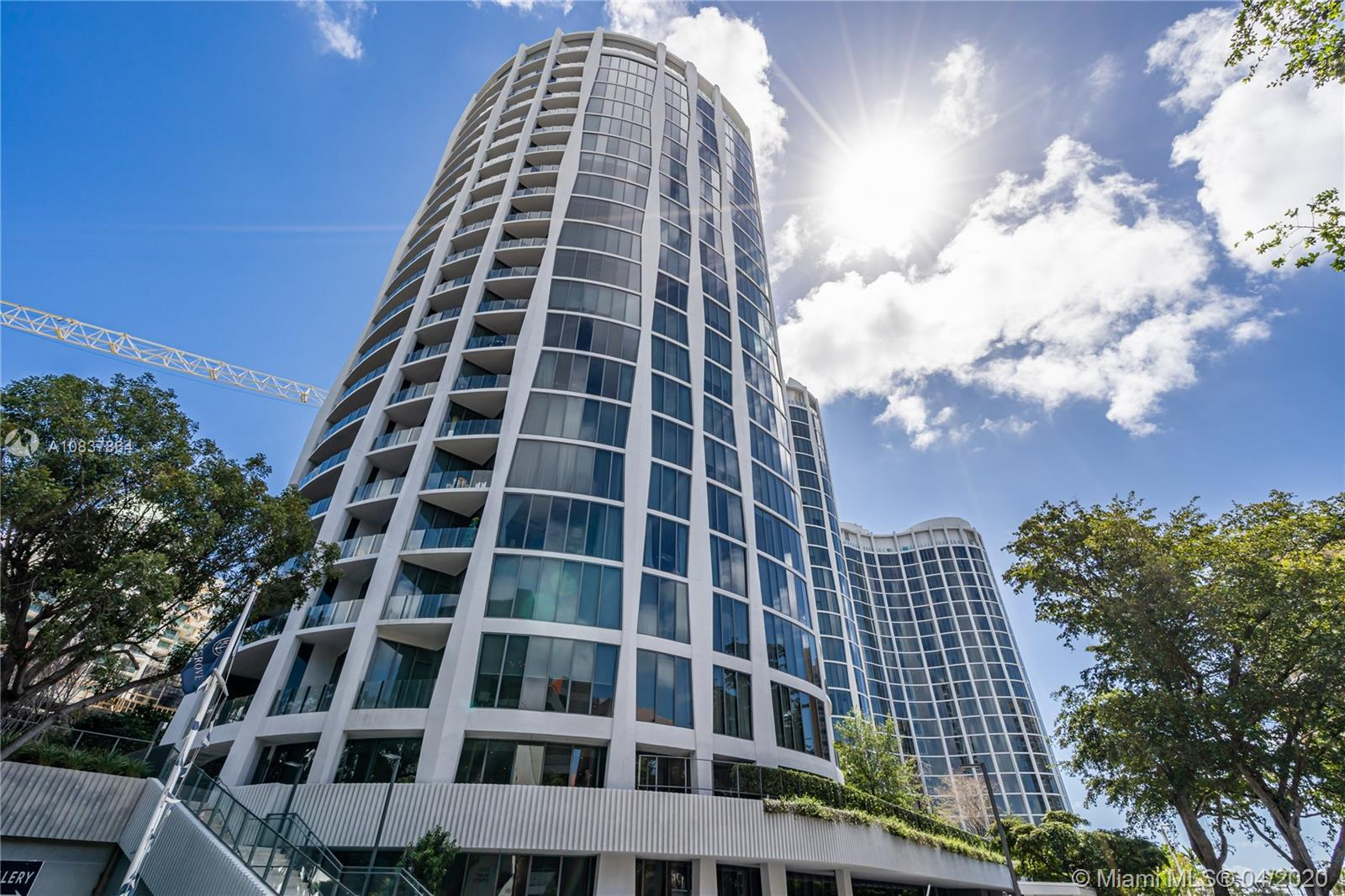 2831 S Bayshore Dr #701 For Sale A10837864, FL