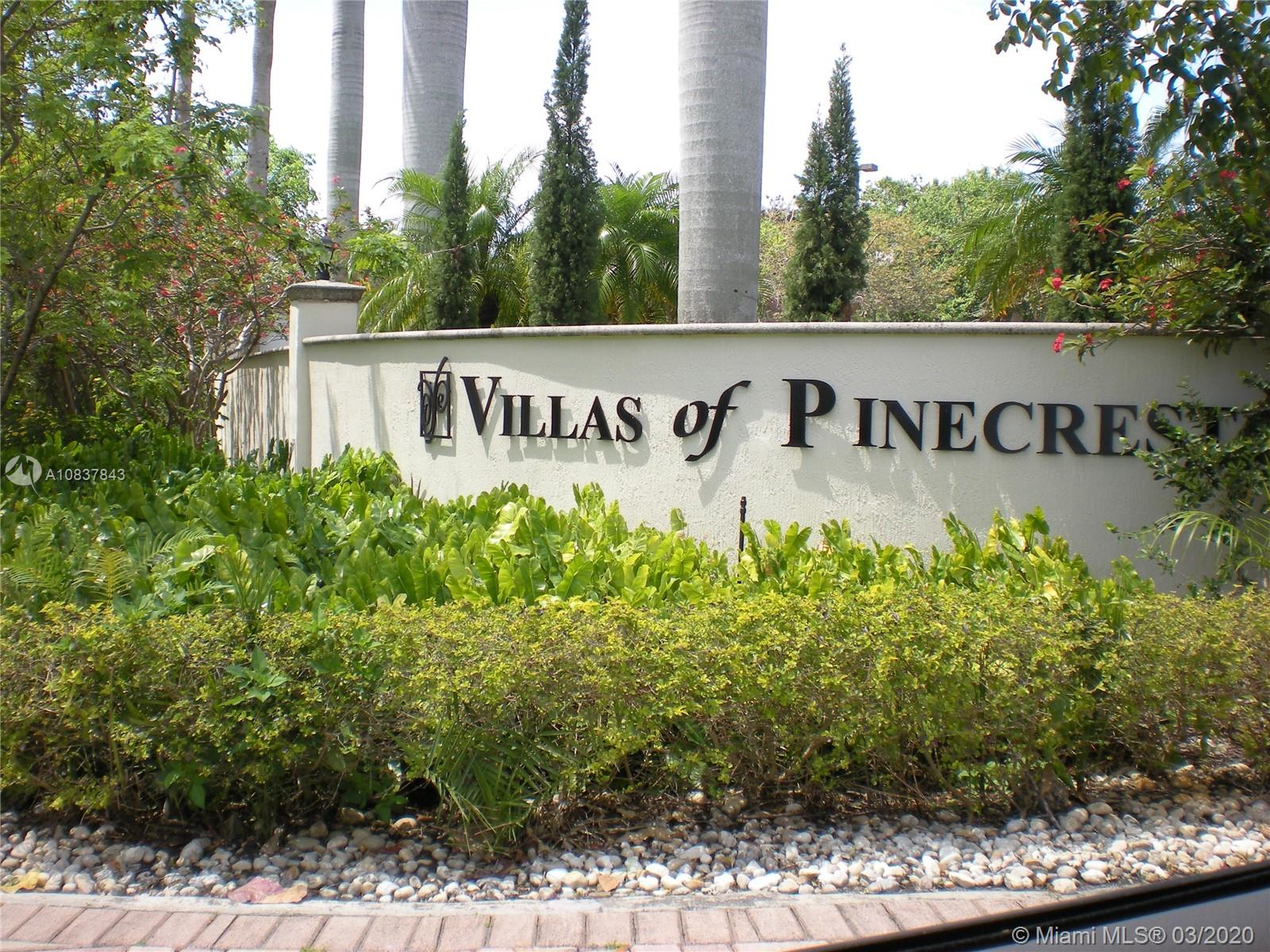 6707 N Kendall Dr #102 For Sale A10837843, FL