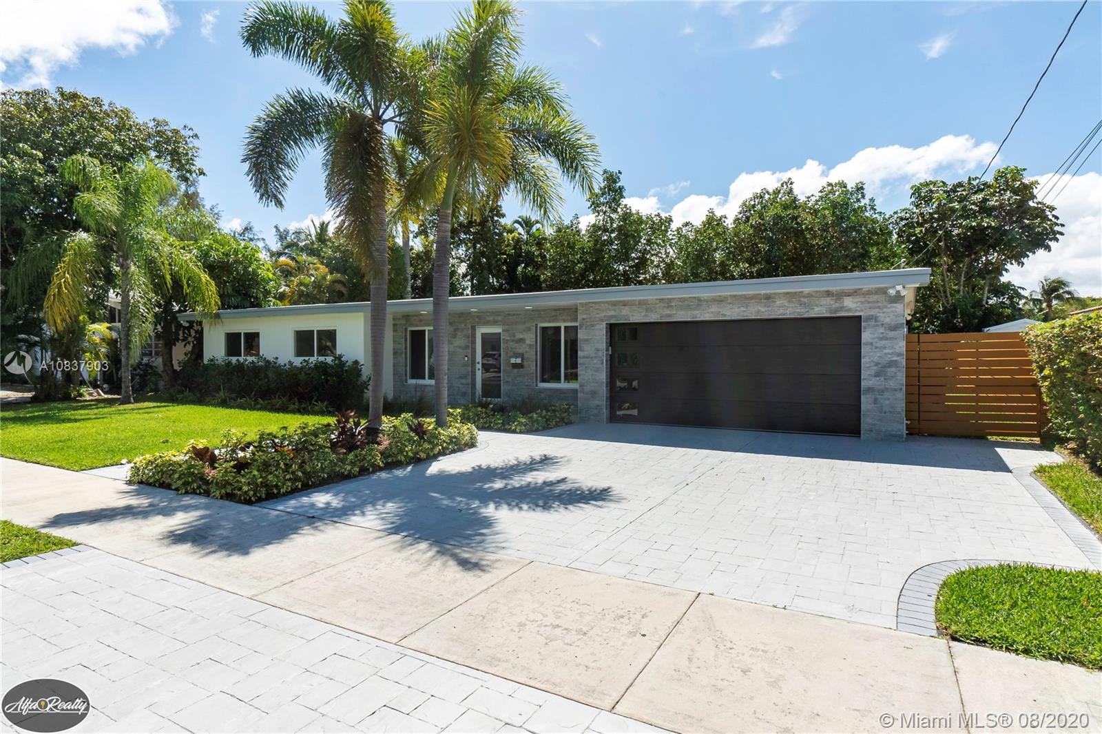 2310 NE 192nd St  For Sale A10837903, FL