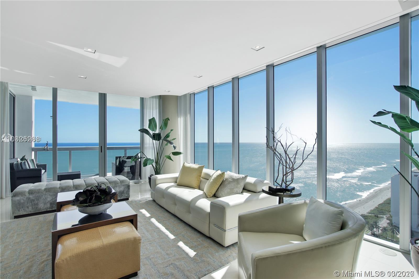 6899  Collins Ave #2708 For Sale A10834631, FL