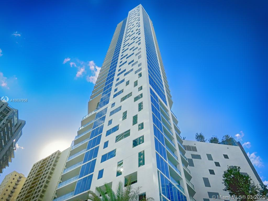 1300  Brickell Bay Dr #1001 For Sale A10837958, FL