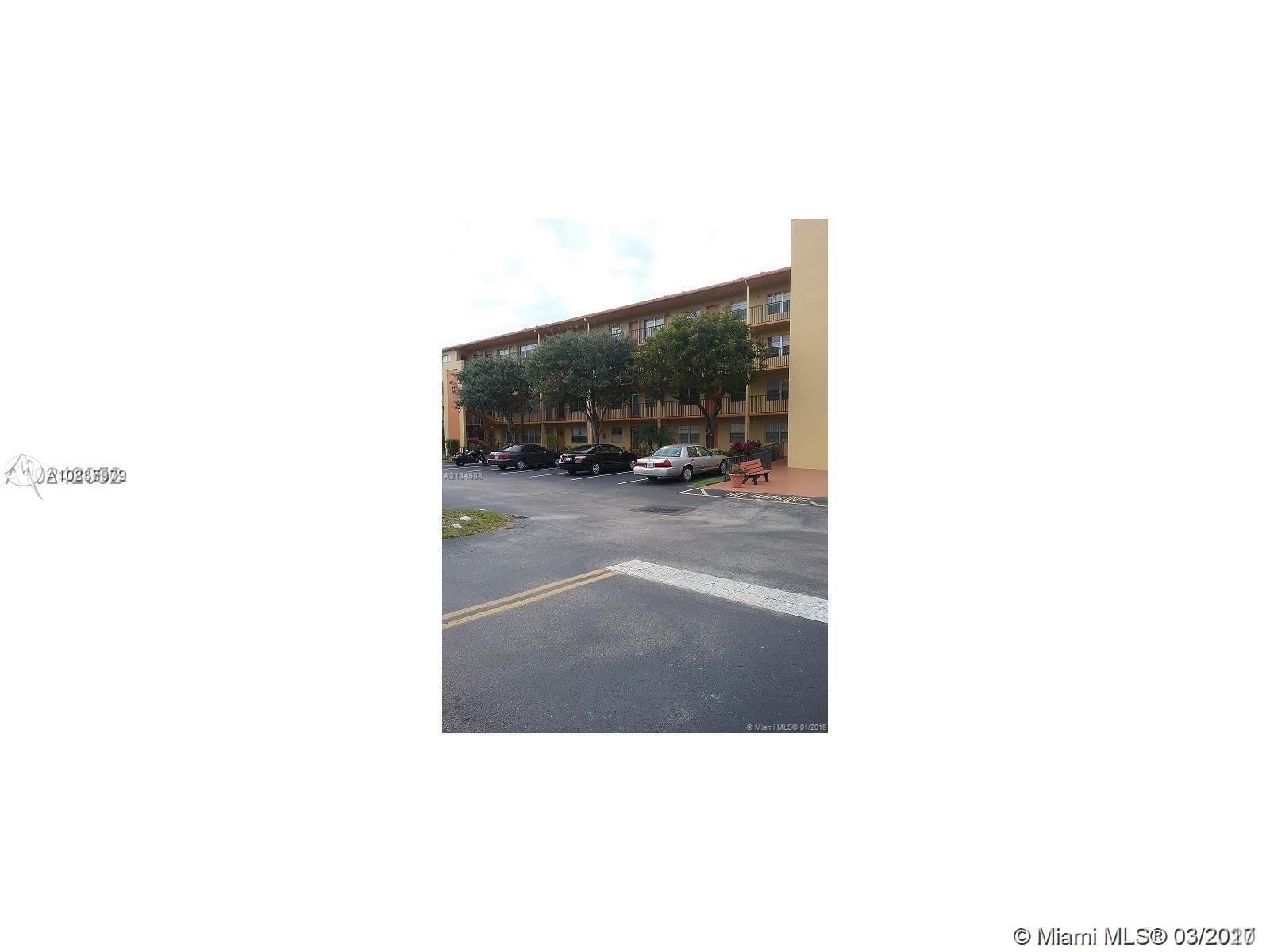 750 SW 133rd Ter #101C For Sale A10837979, FL