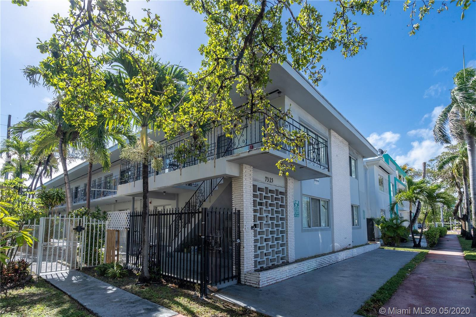 7315  Harding Ave #12A For Sale A10837975, FL