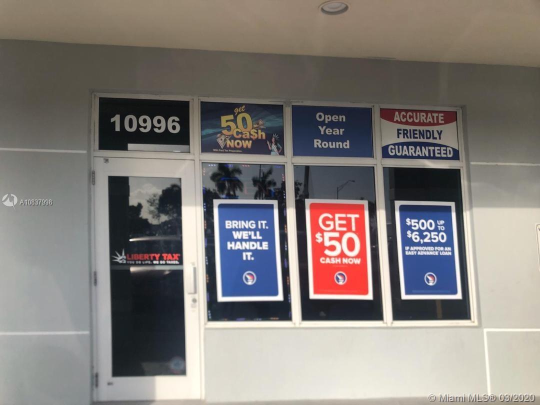 10966 SW 184th St SUITE 10996  For Sale A10837998, FL