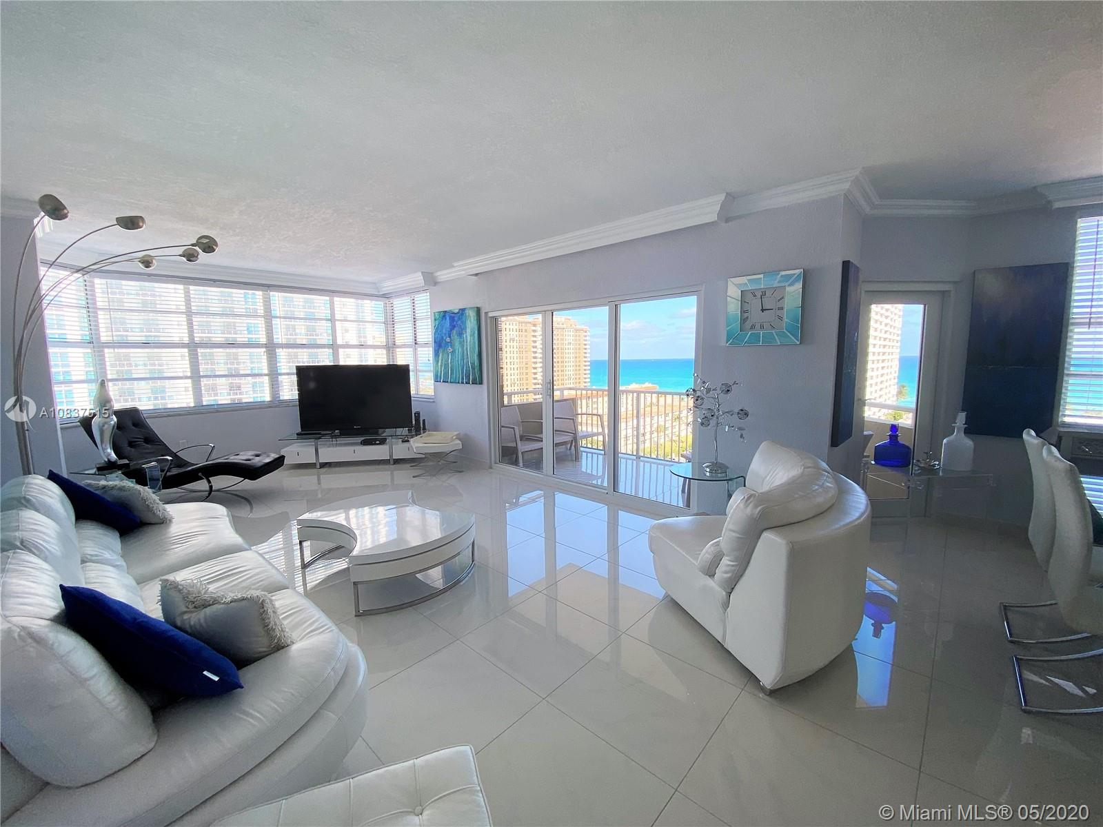 1965 S Ocean Dr #11F For Sale A10837515, FL