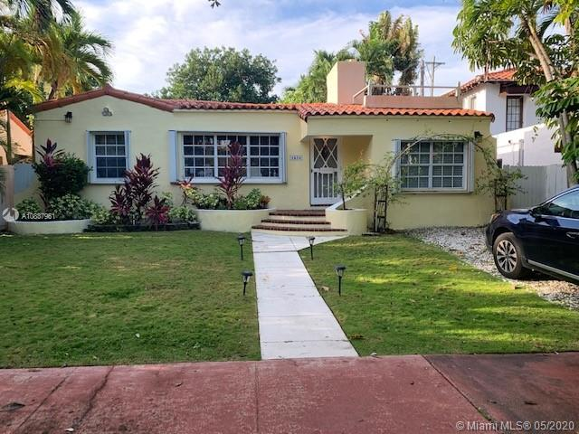 1634  Biarritz Dr  For Sale A10837961, FL
