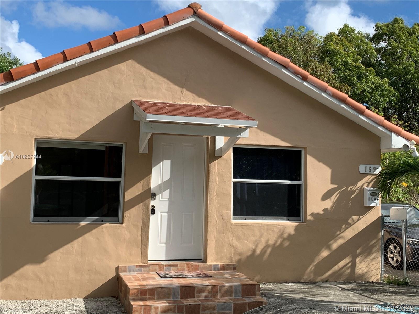 161 NW 30th St, Miami, FL 33127