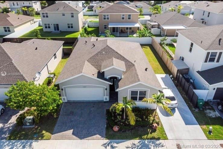 27887 SW 133rd Pl  For Sale A10838005, FL