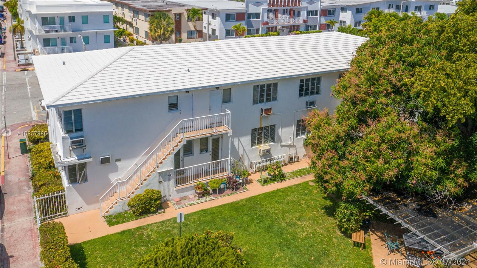 7407  Byron Ave #2 For Sale A10837885, FL