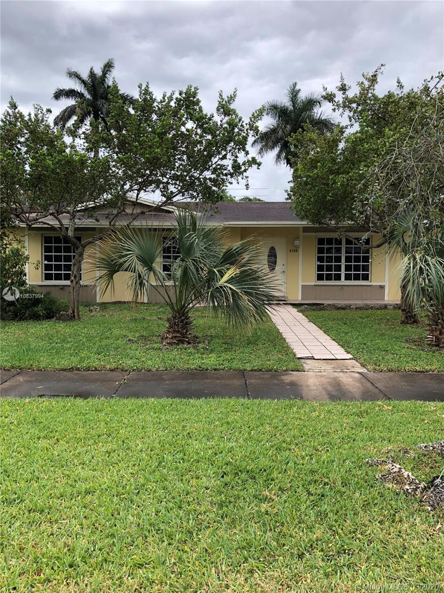 9360 SW 183rd Ter  For Sale A10837994, FL