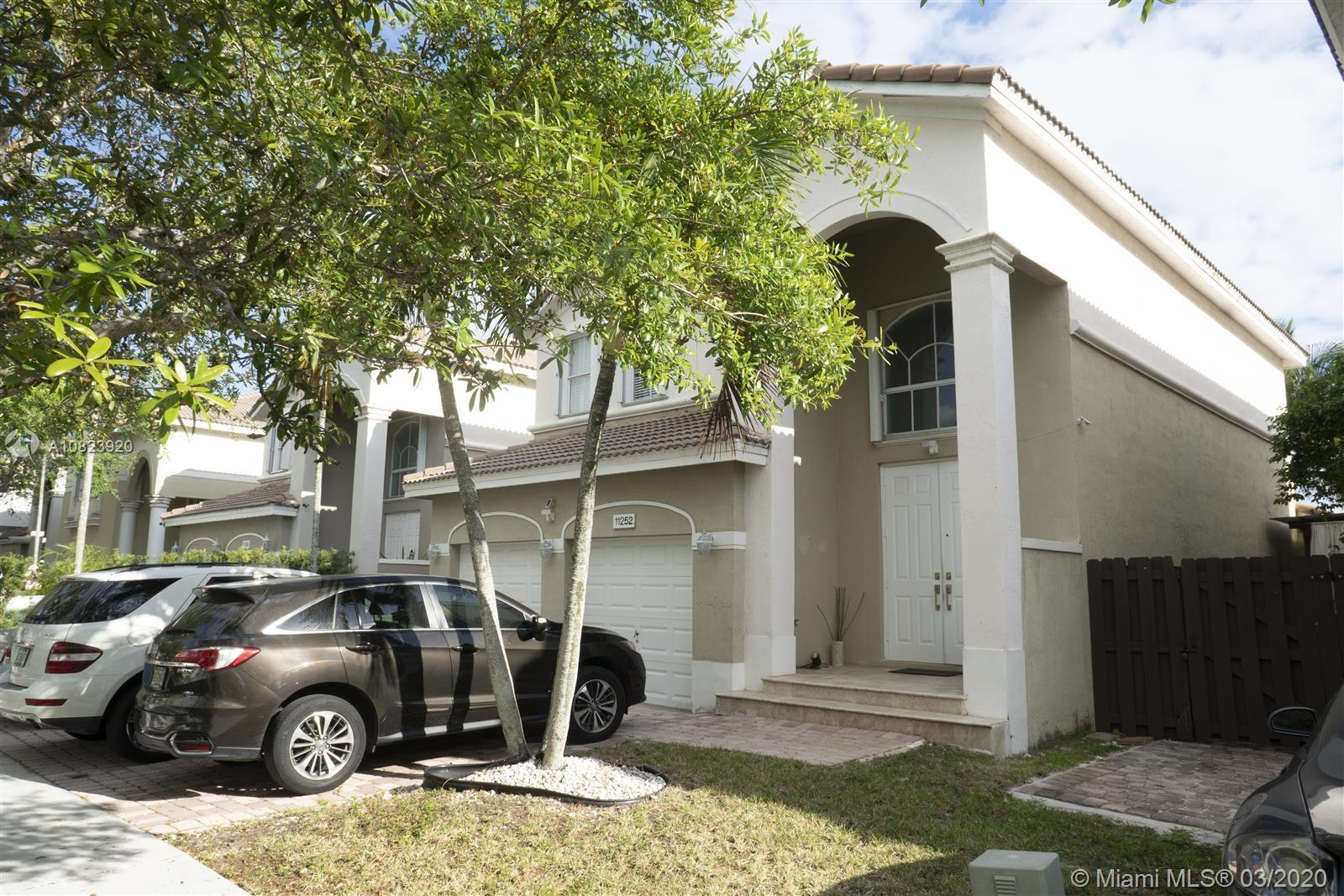 11252 NW 47th Ln  For Sale A10823920, FL