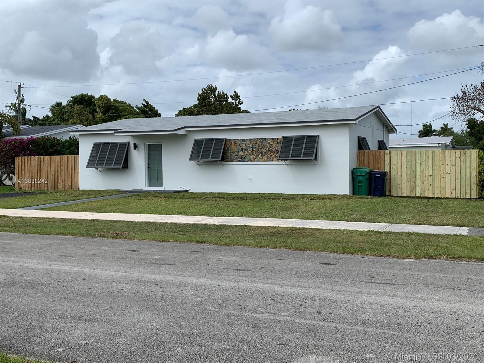 16605 SW 294th Ter  For Sale A10838242, FL