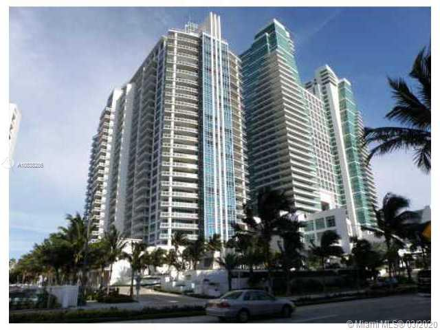 3535 S Ocean Dr #2102 For Sale A10838286, FL