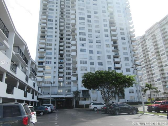 2750 NE 183rd St #1104 For Sale A10838267, FL