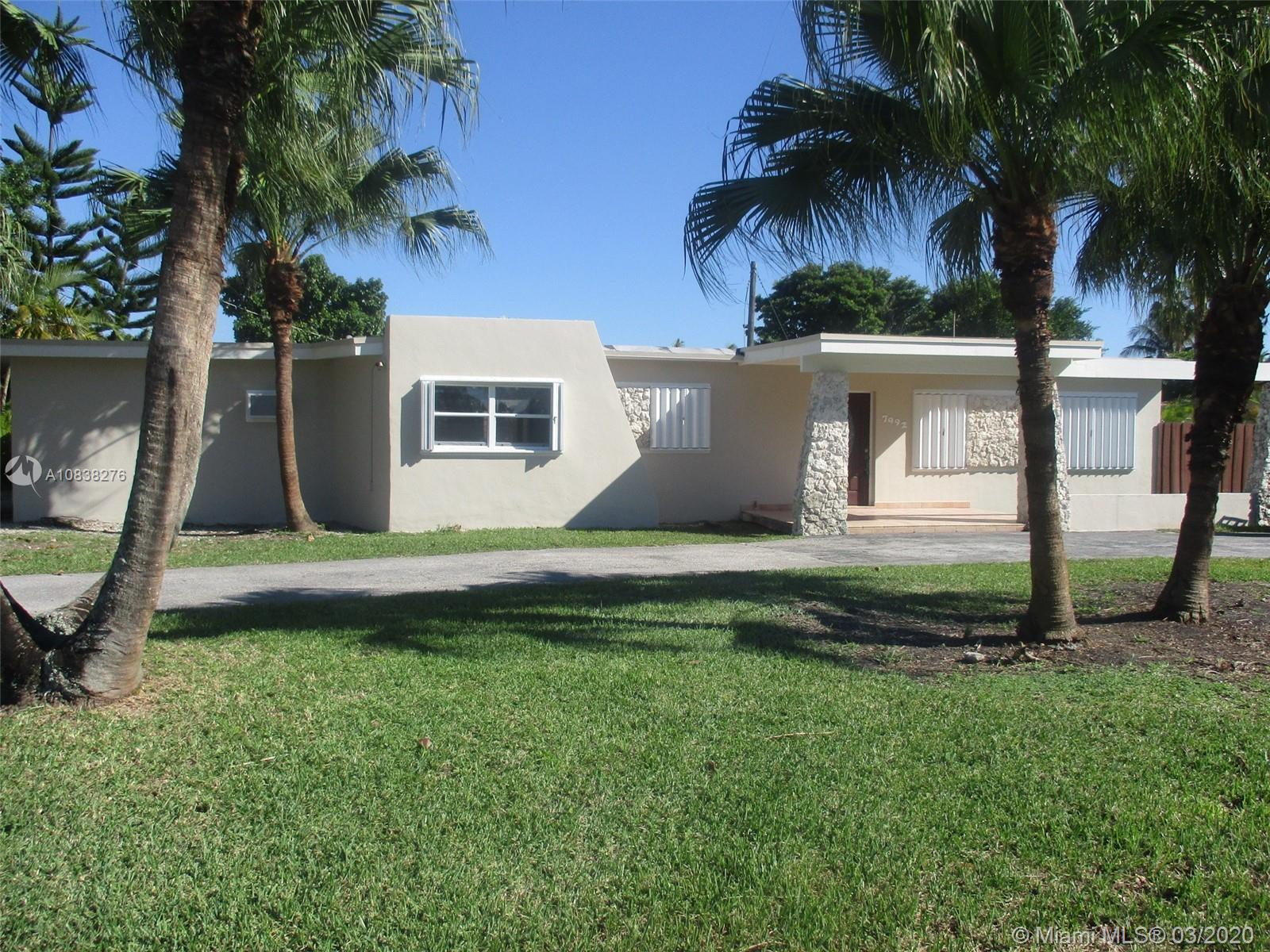 7992 SW 4th St  For Sale A10838276, FL