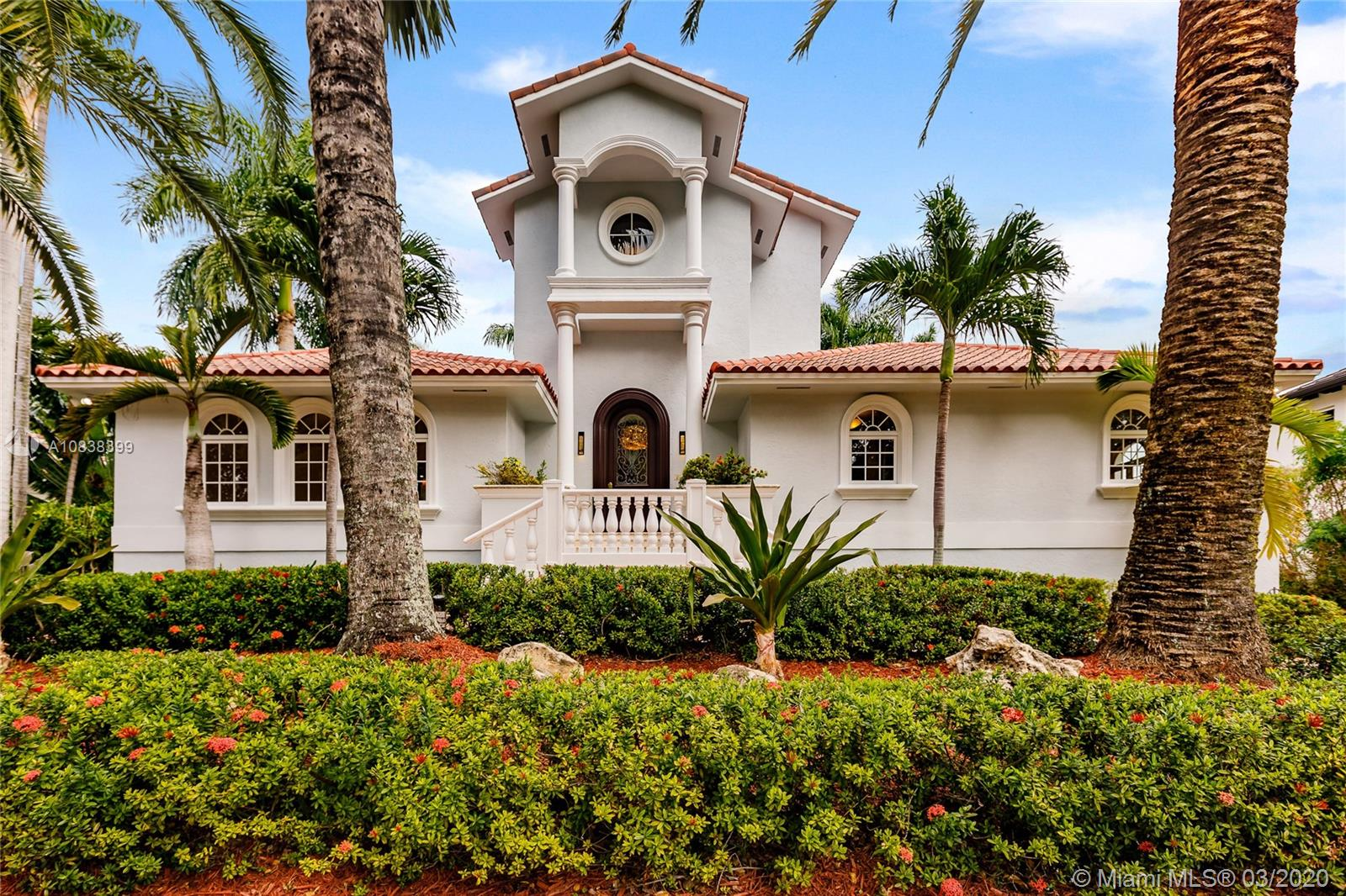 1541 S Agua Ave  For Sale A10838399, FL