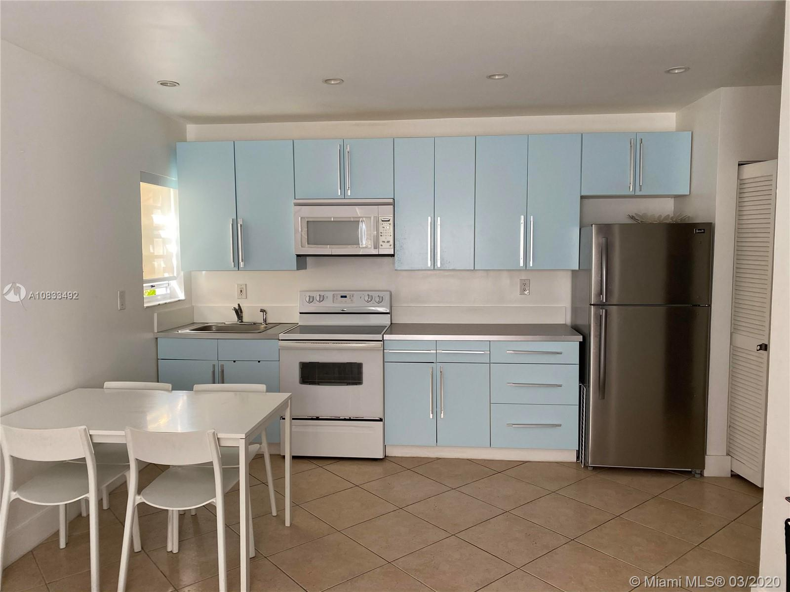 1337  Euclid Ave #104 For Sale A10833492, FL