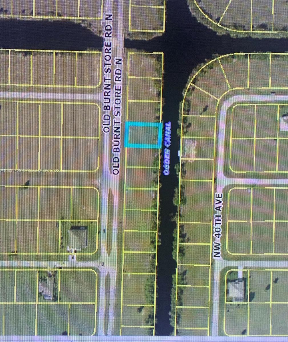 3839 Old Burnt Store Rd, Cape Coral, FL 33993