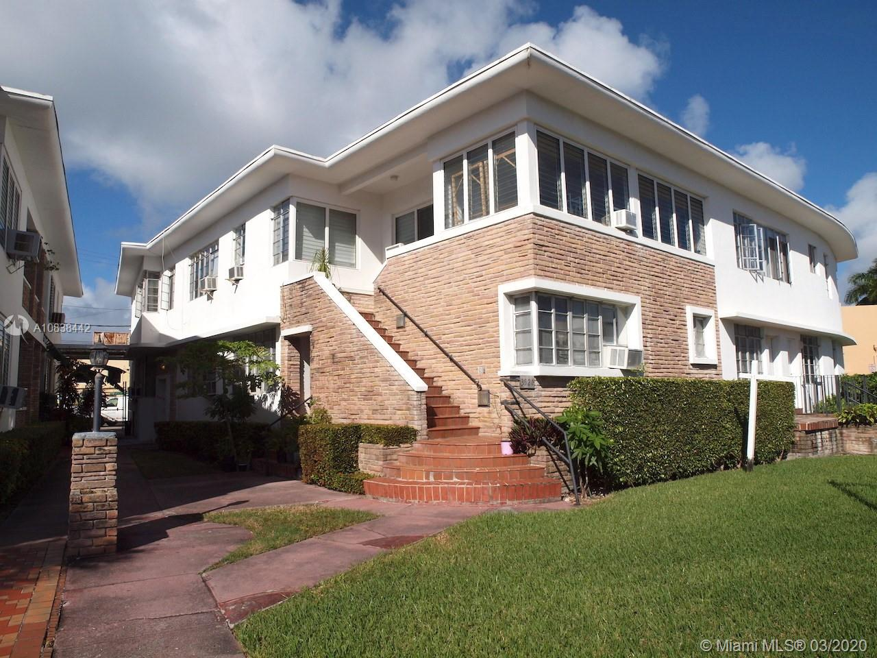 3900  Garden Ave #6 For Sale A10838442, FL