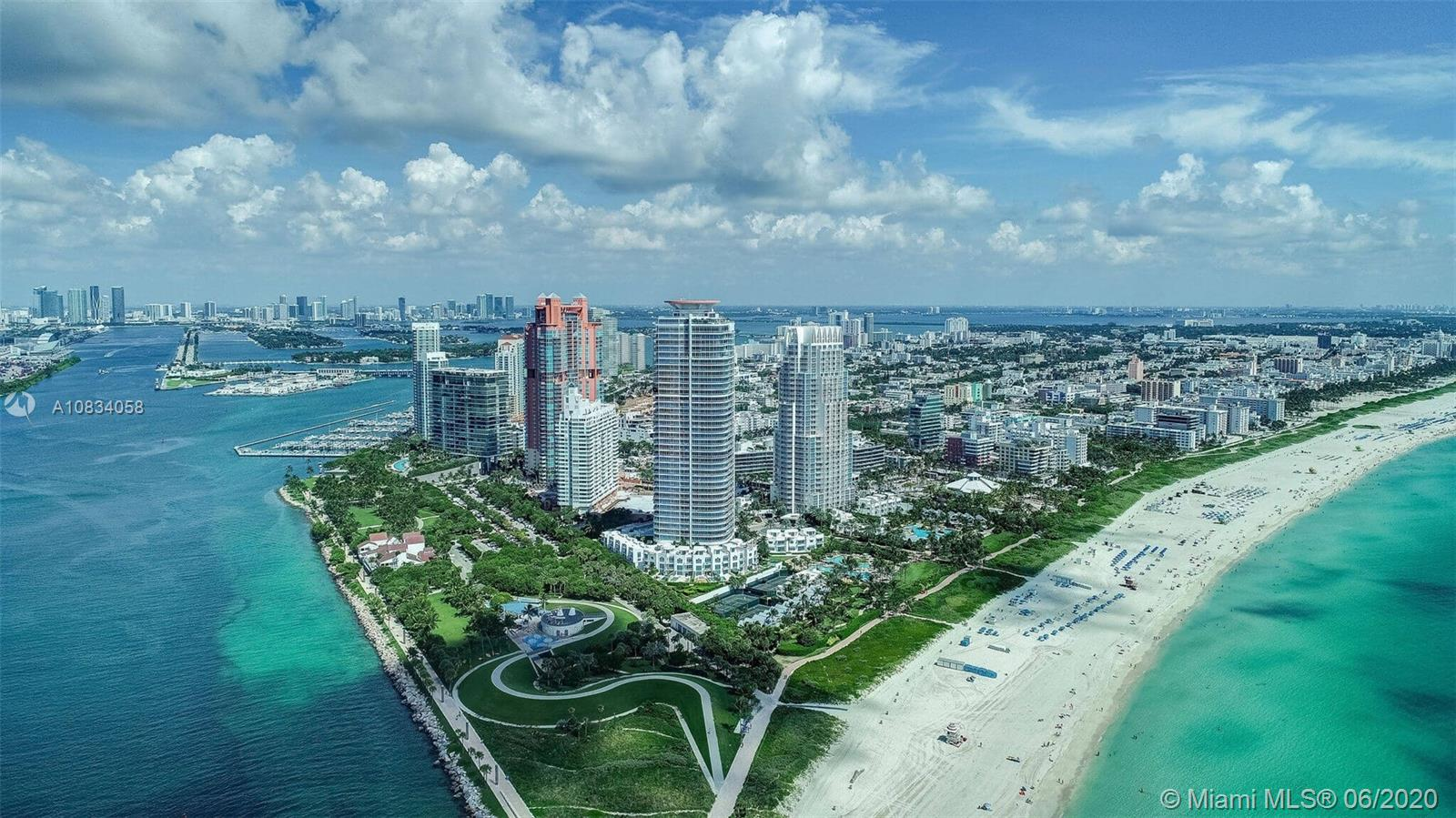 50 S Pointe Dr #2103 For Sale A10834058, FL