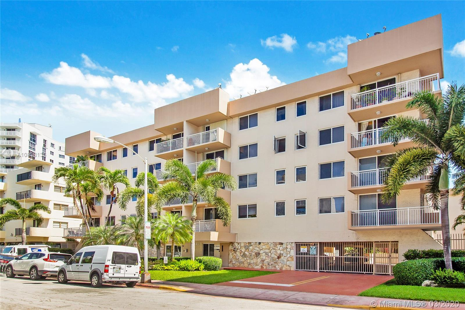 1665  Bay Road #218 For Sale A10838136, FL