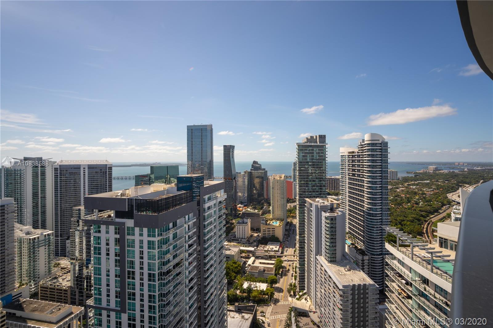 1000  Brickell Plaza #5101 For Sale A10838588, FL