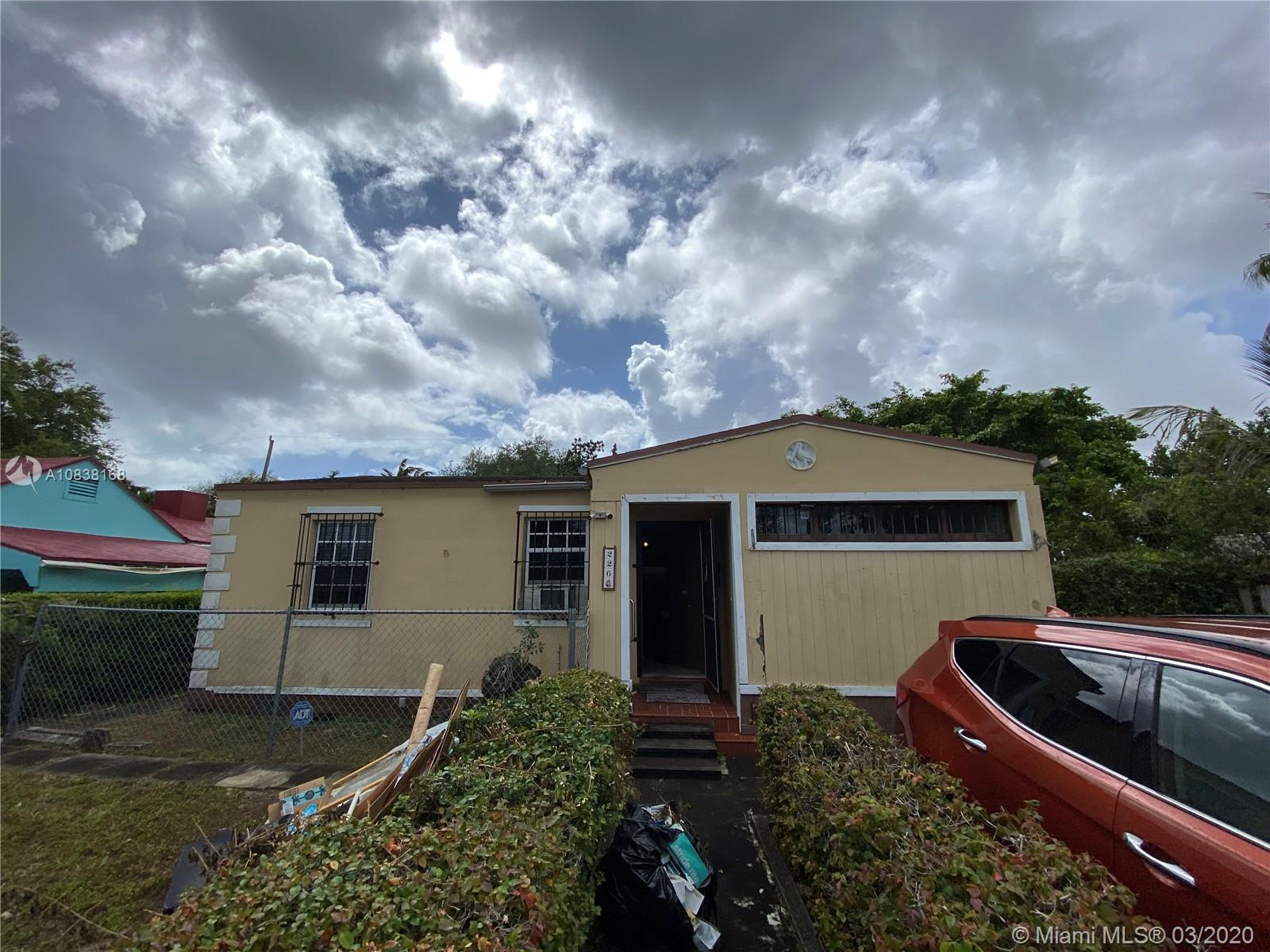 226 NW 103rd St  For Sale A10838168, FL