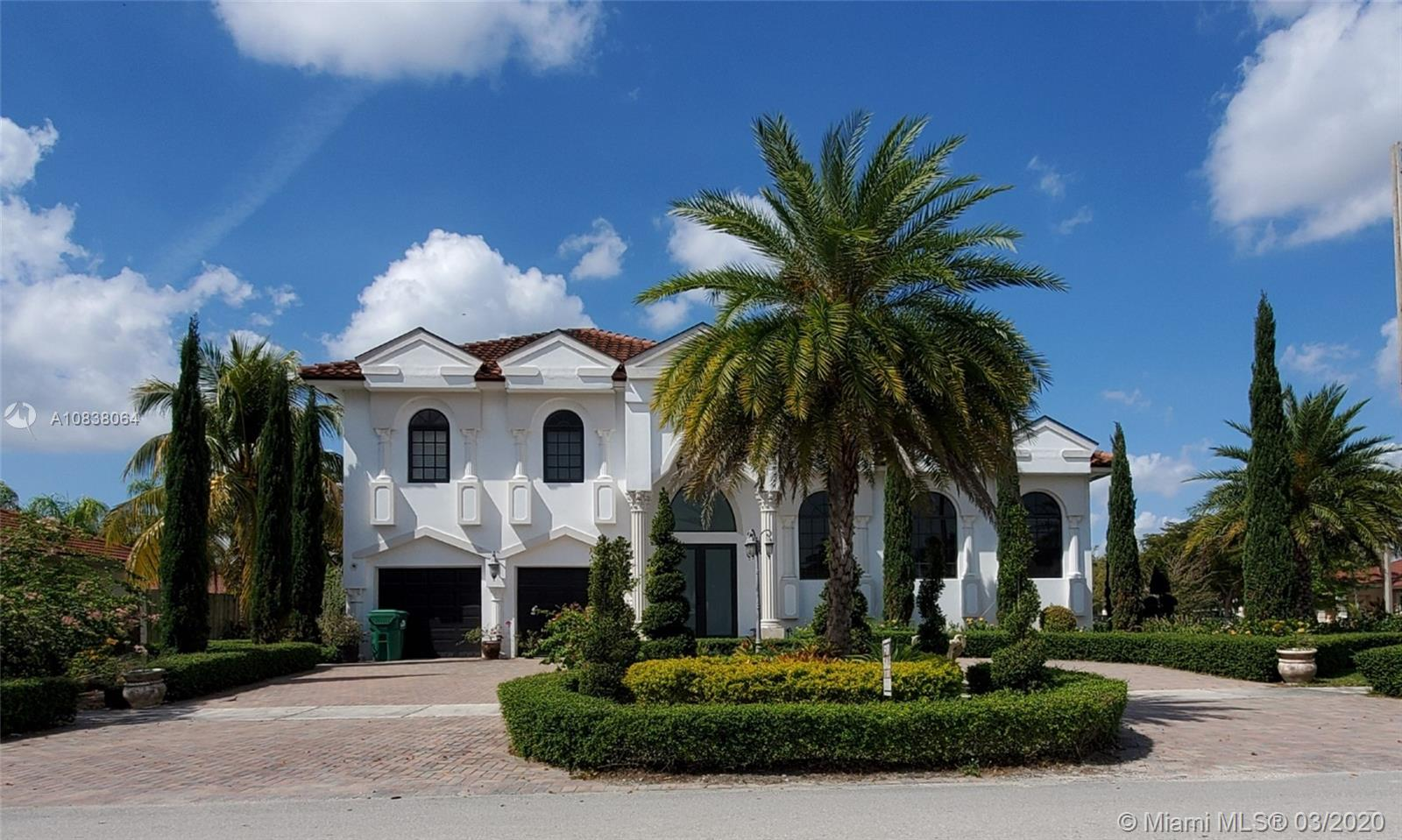 20020 SW 132nd Ave  For Sale A10838064, FL
