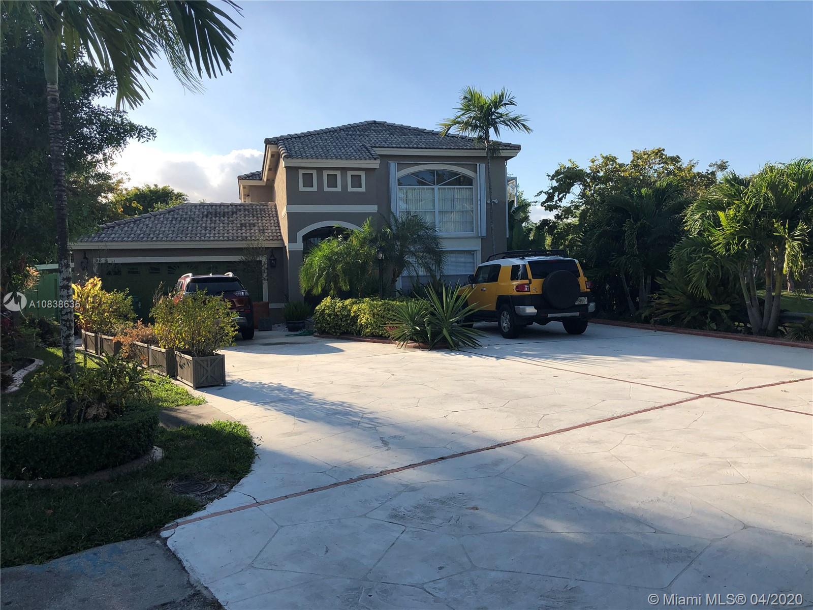 7770 SW 161st Pl, Miami, FL 33193