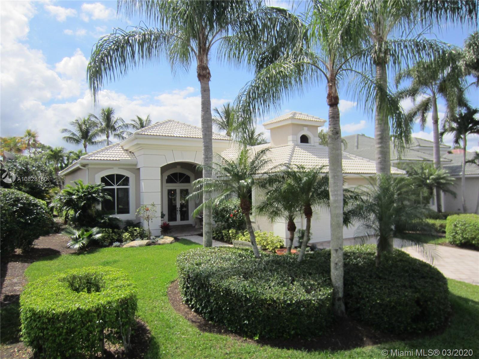 6756 Oakmont Way, West Palm Beach, FL 33412