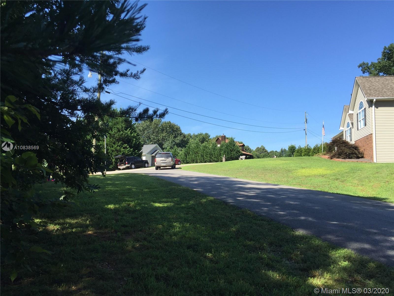 4 F Goose Creek Road, Marion, NC 28752