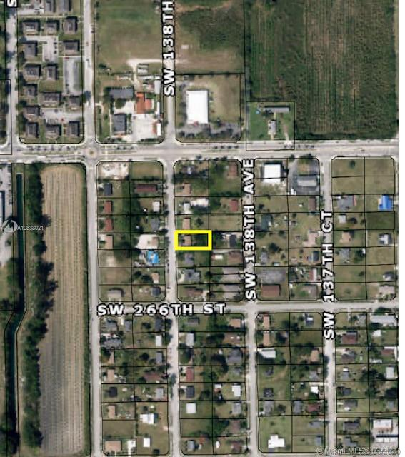 26501 SW 138th Ct  For Sale A10838021, FL