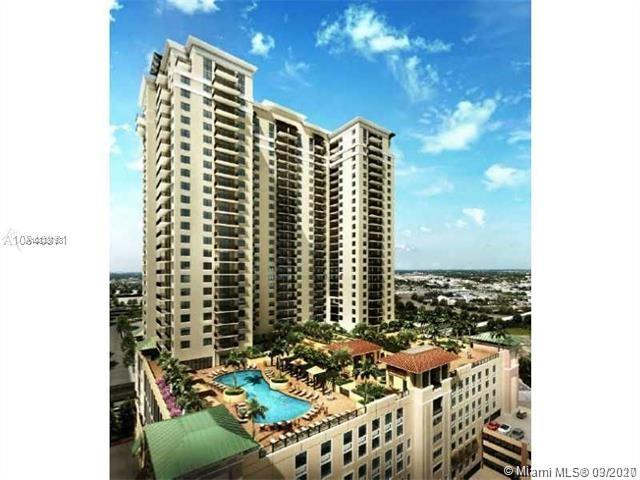 999 SW 1st Ave #2602 For Sale A10838758, FL